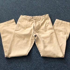 Gap kids khakis